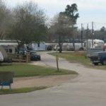 Sandy Creek Resort Campground - Livingston, TX - RV Parks