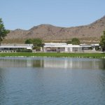 Los Ranchos - Apple Valley, CA - RV Parks