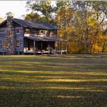 McIntosh Reserve Park - Whitesburg, GA - County / City Parks