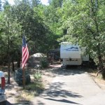 Pogie Point Campground Mendocino National Forest -  Potter Valley, CA - National Parks