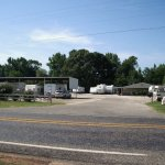 A-Ok South Rv Park - Flint, TX - RV Parks