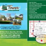Tower Campground - Sioux Falls, SD - RV Parks