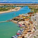 Pirate Cove Resort - Needles, CA - RV Parks