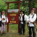 Canoe River Campground - Mansfield, MA - RV Parks