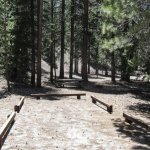 Lower Deadman Campground - Mammoth Lakes, CA - Free Camping