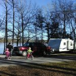 Wateree Lake Campground - Liberty Hill, SC - RV Parks