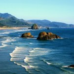 Circle Creek RV Resort  - Seaside, OR - RV Parks