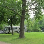 Lansing Cottonwood Campground - Lansing, MI - RV Parks