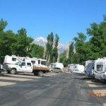 Highlands RV Park - Bishop, CA - RV Parks