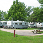 Spindler Campground - East Peoria, IL - RV Parks