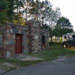 Iron Trail RV Park & Campground - Chisholm, MN - RV Parks