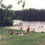 Coon Fork Lake County Park - Augusta, WI - County / City Parks
