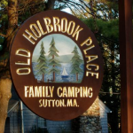 Old Holbrook Place  - Sutton, MA - RV Parks