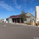 High Desert RV Park - Albuquerque, NM - RV Parks