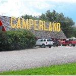 Beaver Camperland - Beaver, UT - RV Parks