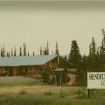 Mendeltna Creek Lodge - Glennallen, AK - RV Parks