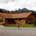Haines Hitch Up RV Park - Haines, AK - RV Parks