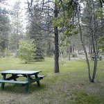 Walt's Rv Camp - Chiloquin, OR - RV Parks