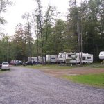 Potter County Family Campground - Coudersport, PA - County / City Parks