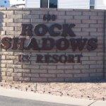 Rock Shadows RV Resort - Apache Junction, AZ - RV Parks