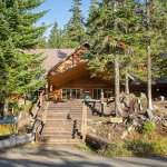 Lost Lake Resort & Campground - Hood River, OR - RV Parks