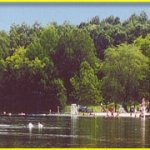 Sylvan Lake Beach Park - Hopewell Junction, NY - RV Parks