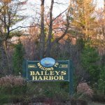 Baileys Woods Campground - Baileys Harbor, WI - RV Parks