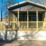 Lake Laurie RV Resort and Campground - Cottage Rental