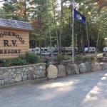 Brookwood RV Resorts - Ticonderoga, NY - RV Parks