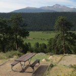 Mountain Park Group Campground Arapaho National Forest - BELLEVUE  , CO - National Parks