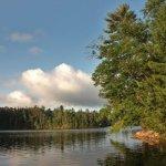 Hiawatha Trailer Resort - Woodruff, WI - RV Parks