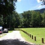 Black Mountain Campground - Burnsville, NC - RV Parks