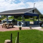 Kewaunee Municipal Marina & Campground - Kewaunee, WI - County / City Parks