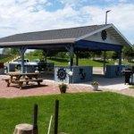 Kewaunee Municipal Marina & Campground - Kewaunee, WI - County / City Parks