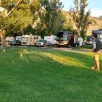 Golden Spike Rv Park - Brigham City, UT - RV Parks