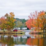 Goose Pond Colony Resort Campground - Scottsboro, AL - County / City Parks