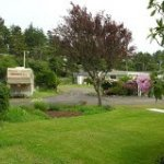 Pacific City Trailer Park - Pacific City, OR - RV Parks