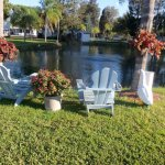 Sun-N-Shade RV Resort - Punta Gorda, FL - RV Parks