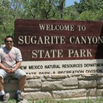Sugarite Canyon State Park - Raton, NM - New Mexico State Parks