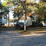 Bass Haven Camp Ground - Defuniak Springs, FL - RV Parks