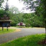 Elks Wapiti Park - Lincoln City, OR - RV Parks