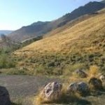Water Canyon Recreation Area - Winnemucca, NV - Free Camping