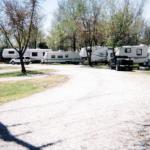 Chuck Wagon Rv Park - Eureka, KS - RV Parks