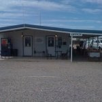 Sagebrush RV Park - Willcox, AZ - RV Parks