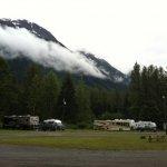 Bear River RV Park - Stewart, BC - RV Parks