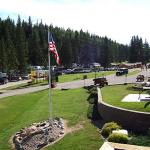 Hidden Valley Campground - Deadwood, SD - RV Parks