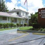 Kozy Kampers RV Park - Fort Lauderdale, FL - RV Parks