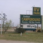 Carlsbad RV Park & Campground - Carlsbad, NM - RV Parks