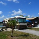 Winter Quarters Manatee RV - Bradenton, FL - Encore Resorts