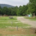 Houndshell Camp Ground - Troutdale, VA - RV Parks
